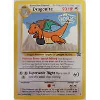 Pokemon -Dragonite - Black Star Promo 5 - Film Release Wb stamped - EN - NM/Mint