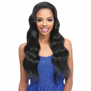 LOOSE TIP - OUTRE SYNTHETIC QUICK WEAVE HALF WIG LONG WAVY