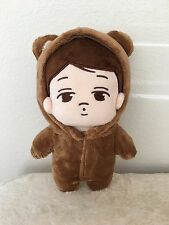 NEW EXO KAI Call Me Baby Doll Plushie Baby Bear