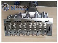 Zylinderkopf Peugeot 807, Boxer 2,2 HDI 16V - 4HW - 4HX - OE: 0200GH - 0200GT -