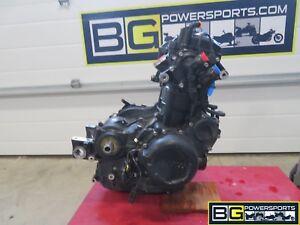 EB526 2013 13 BMW K71 F800 GT ENGINE MOTOR ASSY