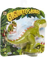 New Gigantosaurus Giganto Toy Action Figure Very Rare Vhtf New Sealed