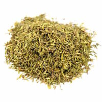 Dried Natural Thyme Leaves Buy From Spain