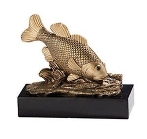 Angler-Pokal mit Ihrer Wunschgravur (39592)