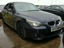2005 BMW 5 SERIES 530D M SPORT E60 E61 M47 IN BLACK BREAKING SPARES PARTS