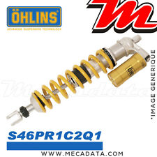 Amortisseur Ohlins KTM SX 250 (2004) KT 592 MK7 (S46PR1C2Q1)