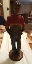 Jeff Gordon 1994 Thomas Tom Clark Gnome Collectible