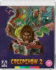 Creepshow 2 Blu Ray Region B Arrow Video