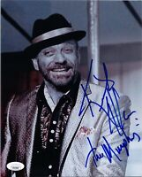 """KEITH ALLAN Authentic Hand-Signed """"Z-NATION ~ THE MURPHY"""" 8x10 Photo (JSA COA)"""