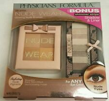 Physicians formula glowing nude bronzer +bonus nude shimmer stripes