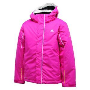 Dare2b Girls Kids School Winter Ski Padded Quilted Waterproof Jacket RRP £80