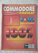 33673 Issue 38 Commodore Format Magazine 1993