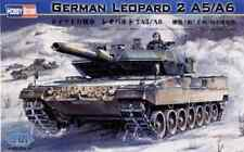 Hobby Boss *HobbyBoss* 1/35 Leopard 2 A5/A6 #82402