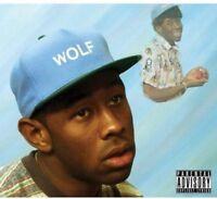 Tyler, The Creator - Wolf [New CD]