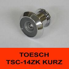 Türspion TÖSCH TSC-14ZK KURZ