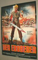 A1 Filmplakat,Plakat ,DER EROBERER,JOHN WAYNE,SUSAN HAYWARD-48