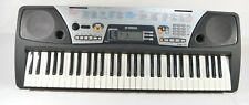 Yamaha PSR175 PSR-175 Portatone Keyboard electronic Music Multi Pad DJ Voices