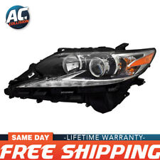 20-9758-00-1 Headlight Assembly Driver Side for 16-18 Lexus ES350/ES300h