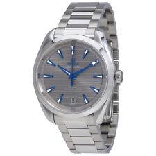 Omega Seamaster Aqua Terra Chronometer Mens Watch 220.10.41.21.06.001