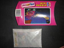 HEYE Puzzle : Jigsaw : Mini : 48 Teile : Mordillo : Kutsche : Pferde OVP