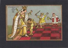 Vor 1914 Kleinformat Sport-Ansichtskarten