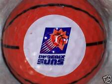 (1) PHOENIX SUNS NBA BASKETBALL LOGO GOLF BALL