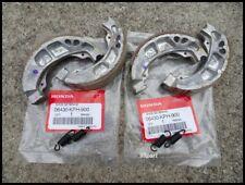 HONDA C50 C65 C70 C90 CM90 CM91 S90 CL90 CB100 SL70 CD70 Brake Shoe , 2 Pair