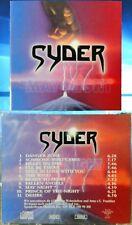 Syder - May Night (CD, 1998, House Master Records, German INDIE) MEGA RARE