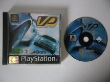 VANISHING POINT - SONY PLAYSTATION - JEU PS1 PSX