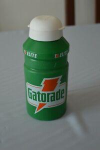 Vintage Elite Bianchi Gatorade water bottle