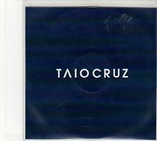 (FD21) Taio Cruz, I Just Wanna Know - DJ CD