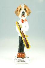 Trombone Saint Bernard-See Interchangeable Breeds & Bodies @ Ebay Store