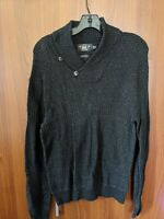 Mens ralph Lauren RRL Double RL shawl collar sweater pullover M Medium