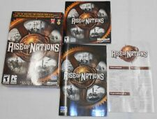 Rise of Nations  (PC, 2003)