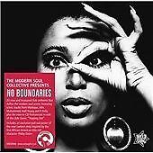Compilation Expansion R&B & Soul Music CDs