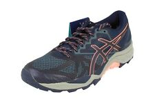 Asics Gt-2000 4 Womens Running Trainers T656N Sneakers Shoes 4050
