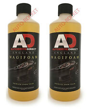 Autobrite Direct - MagiFoam Pre-Wash Snow Foam 1000ml (2 x 500ml)