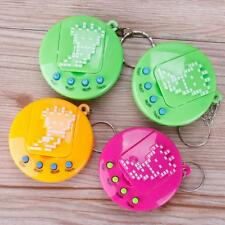 Creative Round 168 Pets in One Virtual Cyber Pet Toy Funny Tamagotchi SC 01