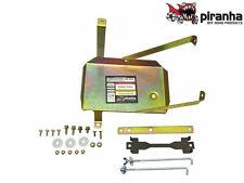 Piranha Battery Tray Kit for Landcruiser HDJ100 UZJ100 FZJ105 HZJ105 BT100R