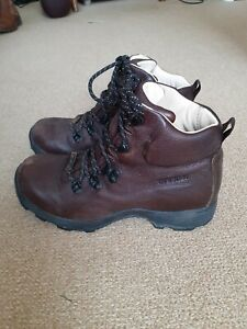 Brasher walking boots Supalite size 4/37 - Used good condition