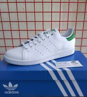 ADIDAS ORIGINALS STAN SMITH OG SIZE 11.5 US MEN SHOES NEW WITH BOX $80