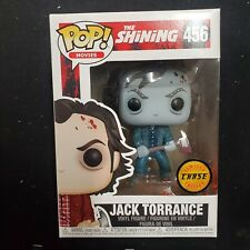 Pop! Movies JACK TORRANCE Chase the Shining #456 NEW in Box Jach Nicholson