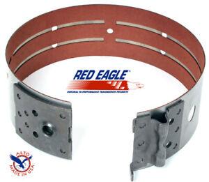 "4L60E 4L65E 4L70E Transmission Band -WIDE- Alto Red Eagle Band 057961 2-5/8"""