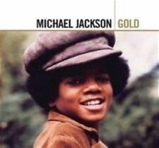 MICHAEL JACKSON Gold 2CD NEW