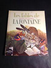 Hausman René - Les Fables de La Fontaine - Dupuis - BD3