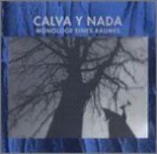 Calva y Nada Monologe eines Baumes (1993) [CD]