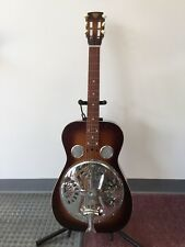 vintage resonator guitars for sale ebay. Black Bedroom Furniture Sets. Home Design Ideas
