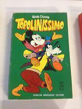 I CLASSICI MODERNI DI WALT DISNEY - TOPOLINISSIMO 1964  MONDADORI - BUONO/OTTIME