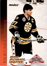 1993-94 Pinnacle All-Stars #48 Ray Bourque