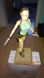 Figur Lara Croft Tomb Raider Sammlerstück